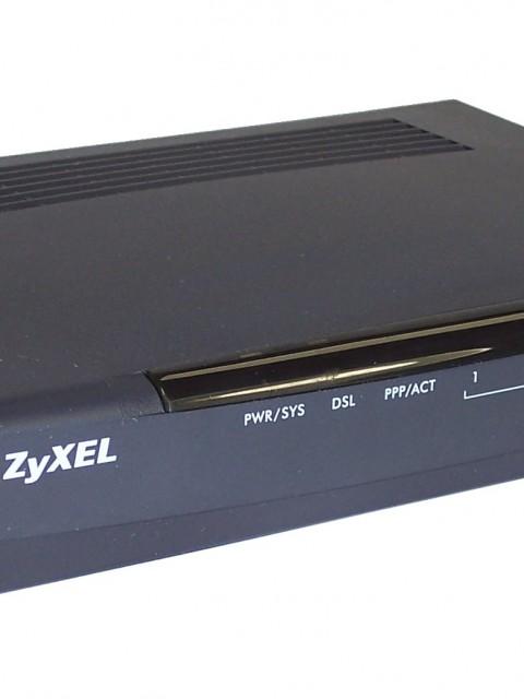 Zyxel 792h Modemin vdsl olarak kullanılması